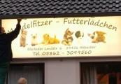 Elbe Werbung Hitzacker - Drucksachen & Beschriftung