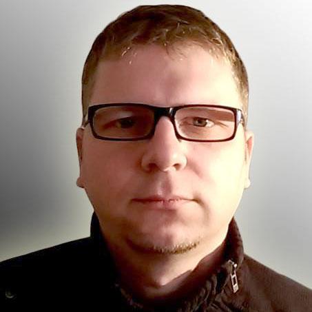 Benjamin Hildebrand